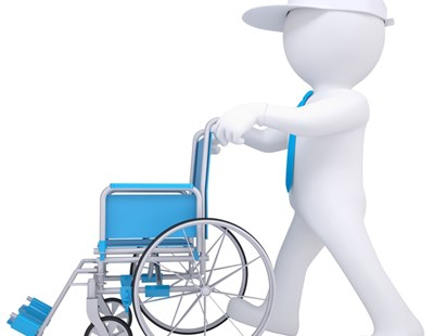 Traveling with Disabilties